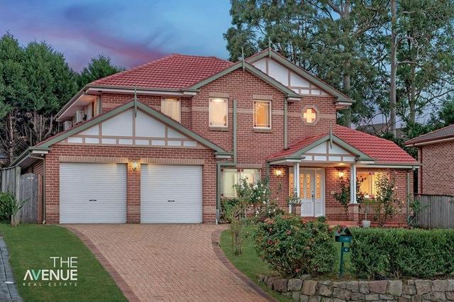 43 County Drive, NSW 2126