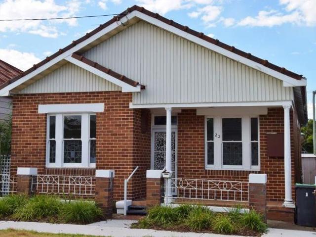 22 Bibby Street, NSW 2303