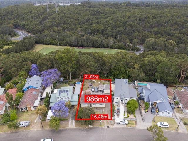 35 Fewtrell Avenue, NSW 2212