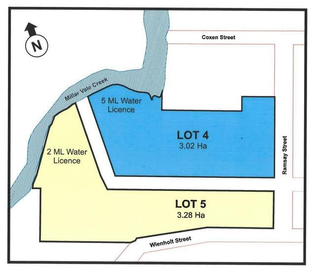 Lot 4 Ramsay St, QLD 4370