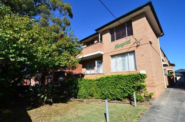 3/31 Bexley Road, NSW 2194