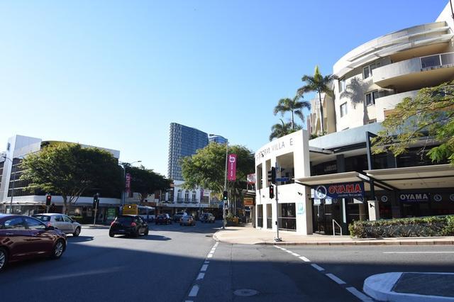 Wickham Street, QLD 4006