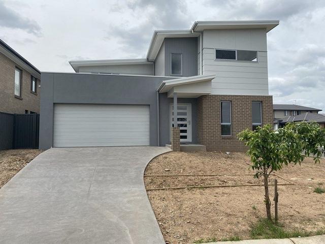 8 Kunic Street, NSW 2765