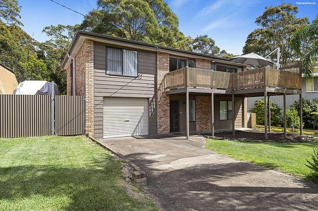 1 Euroka Avenue, NSW 2536