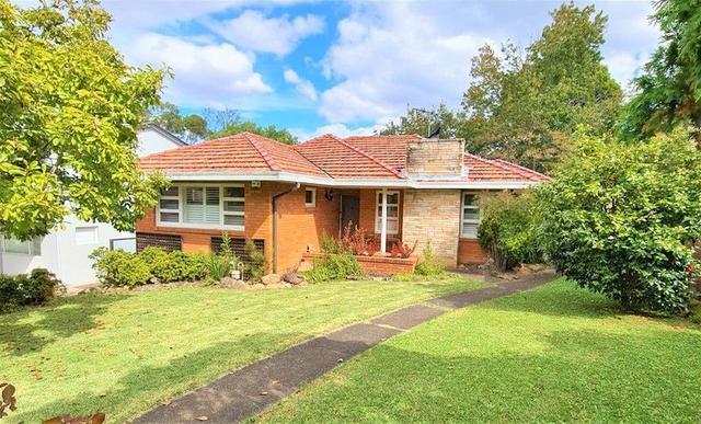 22 Tobruk Avenue, NSW 2118