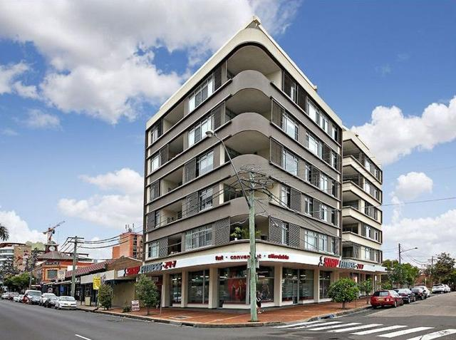 301/165 Maroubra Road, NSW 2035