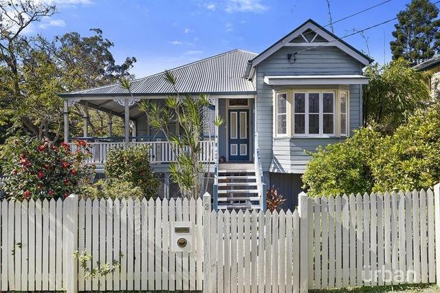 2 Harding Street, QLD 4066