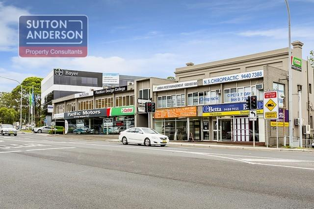 859 Pacific Highway, NSW 2073