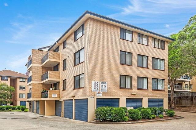 18/7 Griffiths Street, NSW 2148