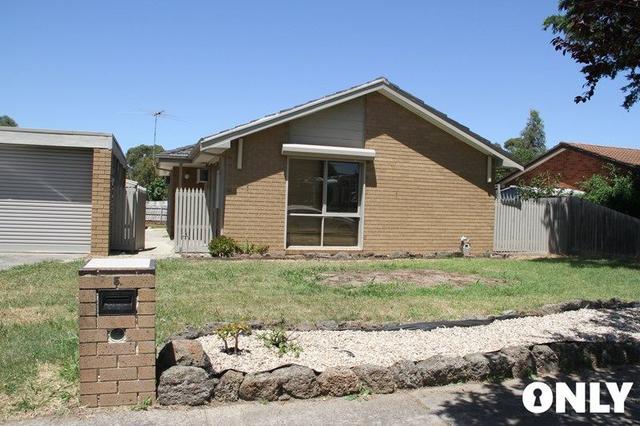 5 Redwood Court, VIC 3805