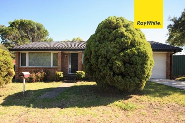 25 Bangalla Avenue, NSW 2560
