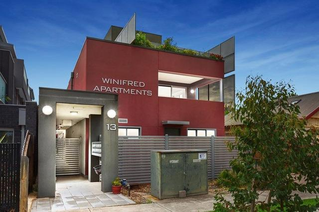 3/13 Winifred Street, VIC 3040