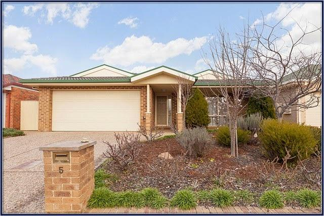 5 Platypus Place, ACT 2913