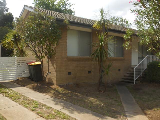 116 Kitchener Street, ACT 2605