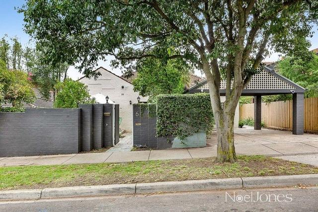 6 Bonfield Avenue, VIC 3123