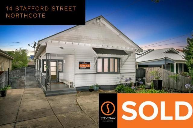 14 Stafford Street, VIC 3070
