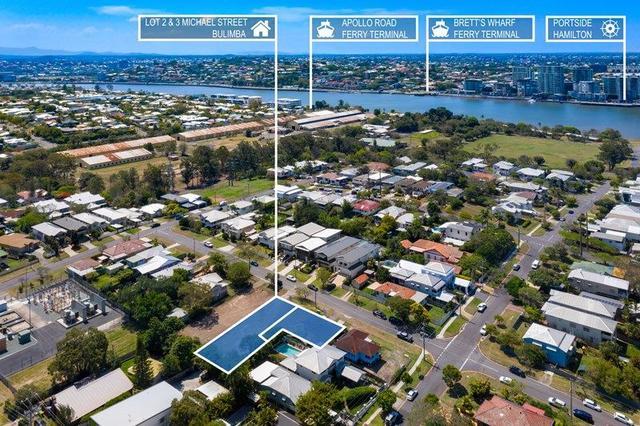 Lot 21 Michael Street, QLD 4171