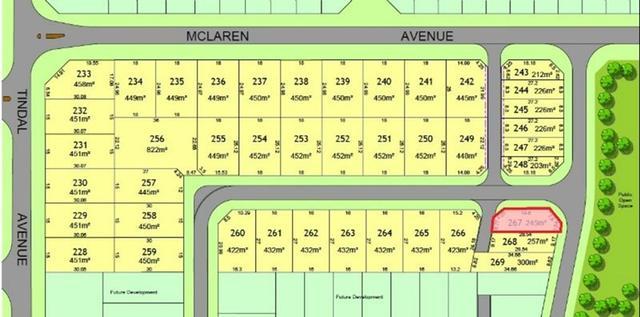 Lot 253 McLaren Avenue, WA 6164