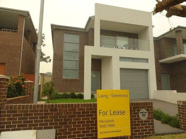 41A Macquarie Street, NSW 2190