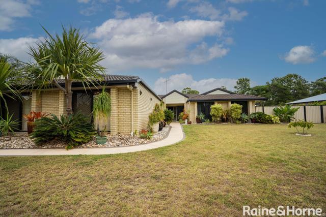 18 Homebush Road, QLD 4655