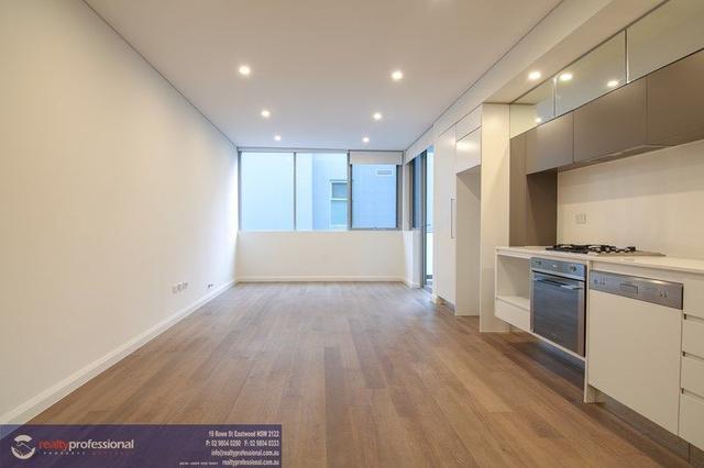 101/5 Purkis Street, NSW 2050