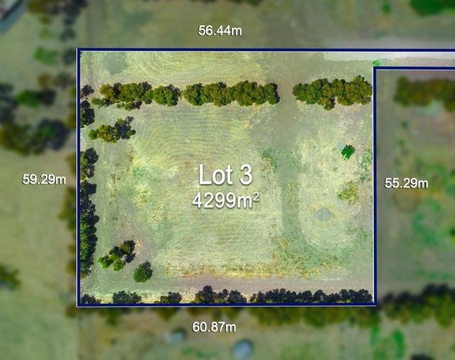 Lot 3/77 Clyde Road, VIC 3331