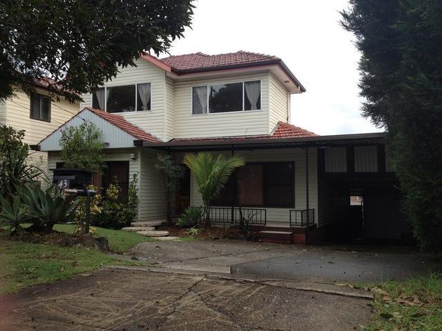 43 Welfare Avenue, NSW 2209