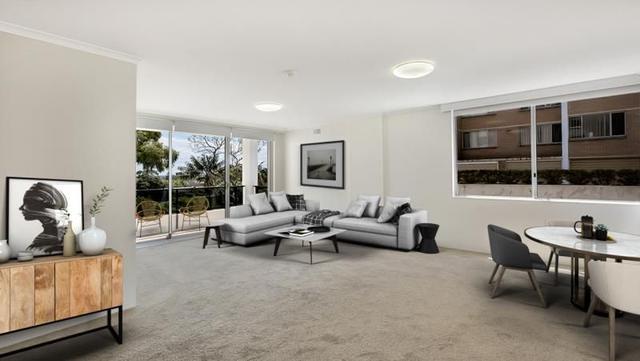 23/6 Carr Street, NSW 2060