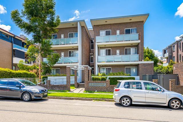 8/30-32 Napier Street, NSW 2150