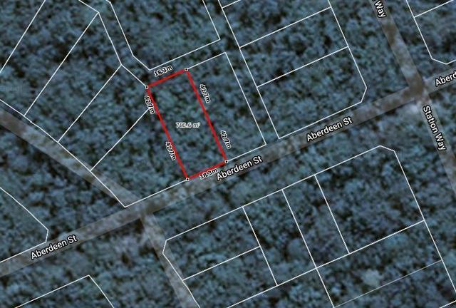 Lot 1229 Aberdeen Street, NSW 2324