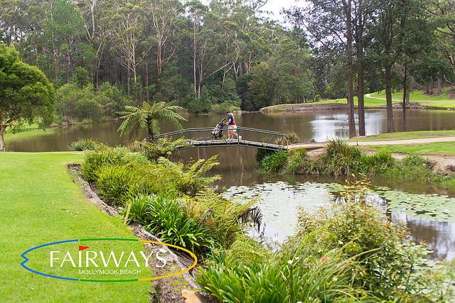 Lot 3 Brookwater Crescent - Fairways, NSW 2539