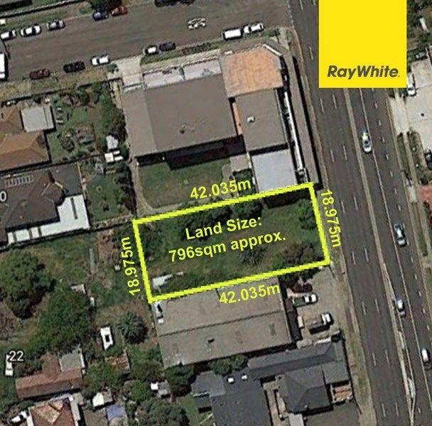 346 Woodville Road, NSW 2161
