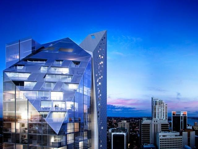 150 Pacific_highway, NSW 2060