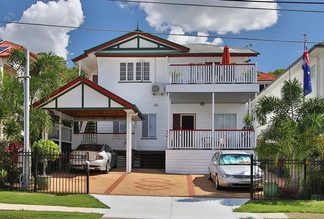 126 Ridge Street, QLD 4120