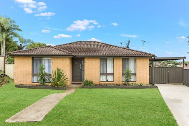 14 Gaspard Place, NSW 2560
