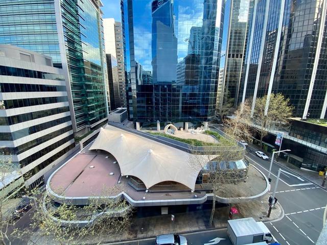 Suite 705/107 Walker Street, NSW 2060