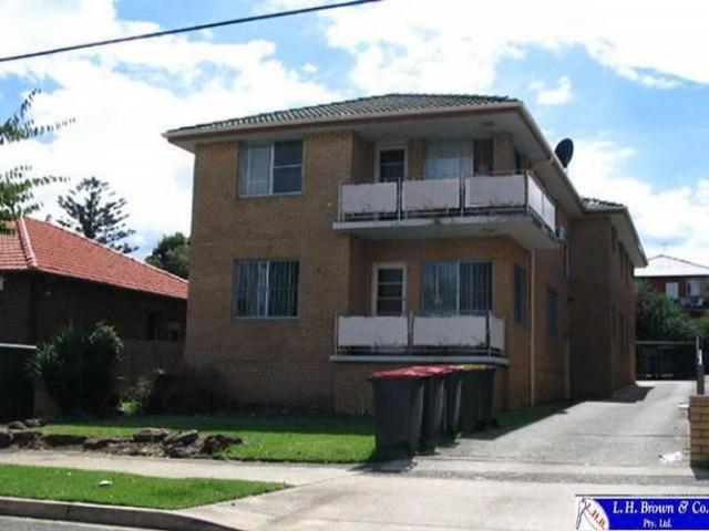 3/20 Ferguson Avenue, NSW 2195