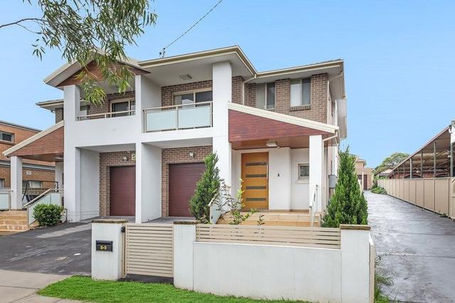 1E Fenwick Street, NSW 2199