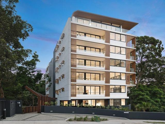18 Freeman  Road, NSW 2067