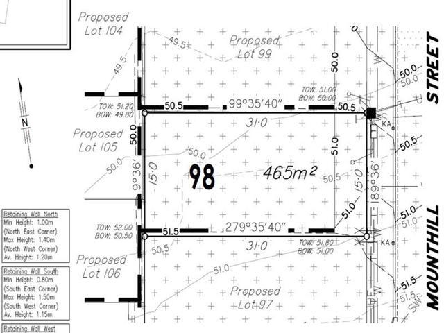 Lot 98/34 - 38 Argule Street, QLD 4118