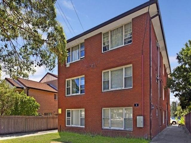 1/5 Seventh Avenue, NSW 2194