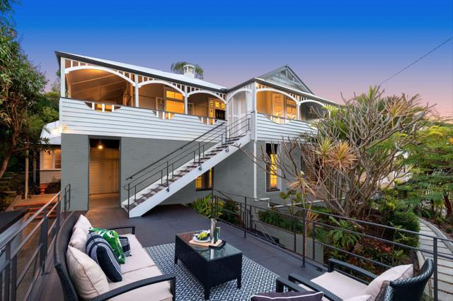 20 Rathdonnell Street, QLD 4066