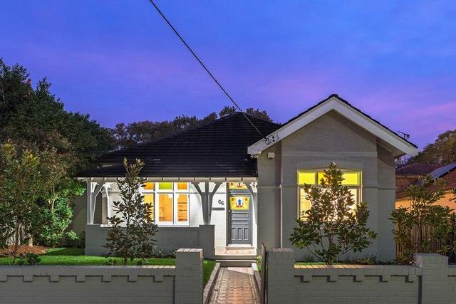 66 Lenthall Street, NSW 2033