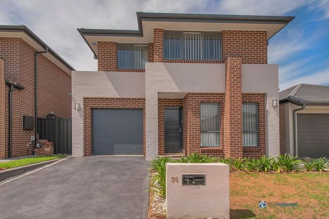 36 Conlon Ave, NSW 2170