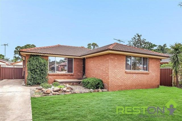 95 Tallagandra Drive, NSW 2763