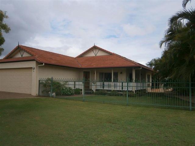 4 Carisbrooke Court, QLD 4814