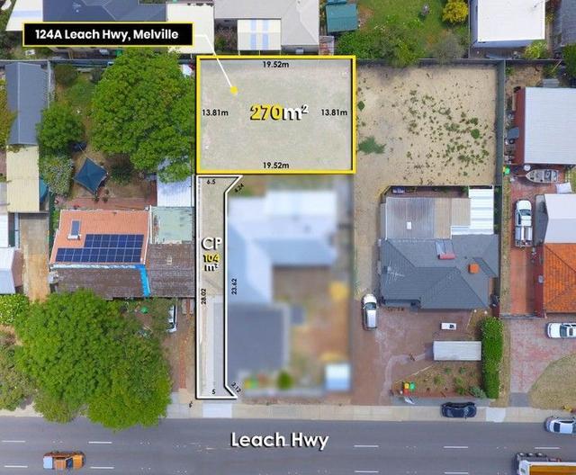 124A Leach Highway, WA 6156