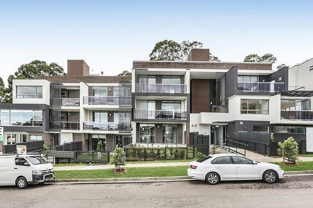 13/4-8 Hugh Avenue, NSW 2210