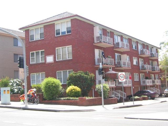 10/40 The Ave, NSW 2220