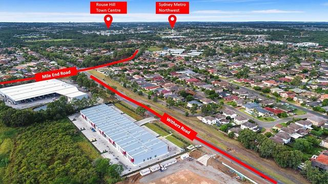 593 Withers Road, NSW 2155